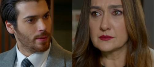 Bitter Sweet, spoiler: Ferit apprende che Hakan lo odia a causa di sua madre Leman