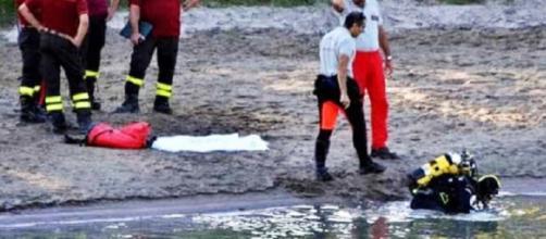 Calabria, 26enne muore annegata. (foto di repertorio)