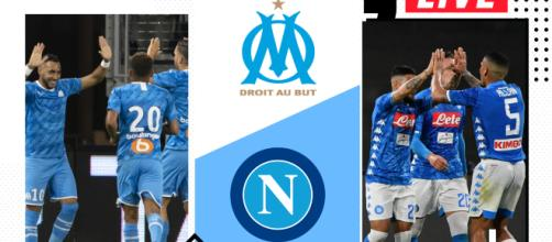 DIRETTA: Marsiglia-Napoli LIVE - dove vederla in tv e streaming ... - goal.com