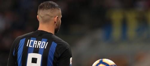 Il Napoli insiste per Mauro Icardi