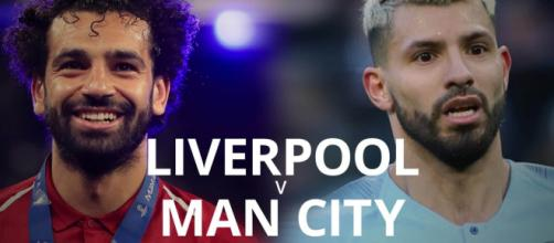 Liverpool vs Man City: FA Community Shield 2019