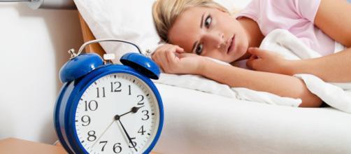 Los pacientes deprimidos suelen padecer de insomnio. - fmdiabetes.org