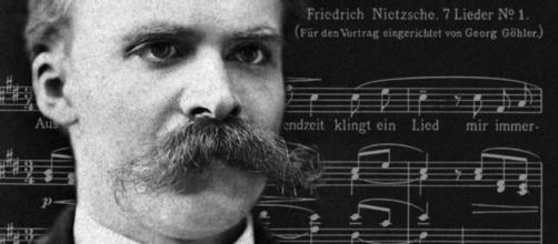 Nietszche y su obra 'Zaratustra' que da para pensar