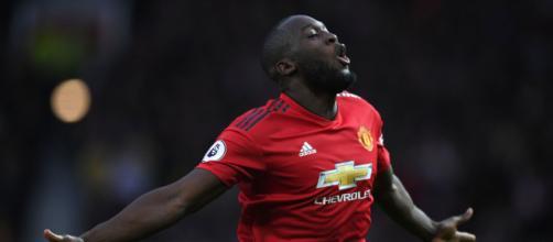 Romelu Lukaku: Manchester United forward won't settle for second ... - skysports.com