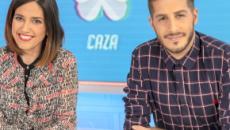 Nando Escribano: 'No le voy hacer la pelota a Rafa Mora porque venga de otro programa'