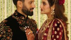 Muslim actress Nusrat Jahan celebrates honeymoon and Sindhara Dooj with Hindu husband