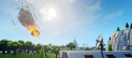 Fortnite': Dusty Depot's evolution may be connected to the main