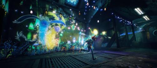 Concrete Genie, il nuovo videogioco contro il bullismo - spaziogames.it