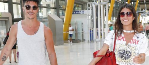 Kiko Jiménez arrestado por la policía en Marbella
