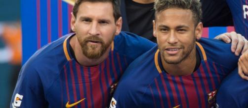 Mercato PSG : Messi 'met le paquet' pour Neymar