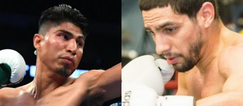 Mikey Garcia and Danny Garcia emerge as potential foes for Manny Pacquiao – Daryl Cobb Jr/Flickr