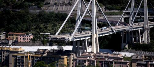 Ponte Morandi, il 14 agosto commemorazione sotto la nuova pila in costruzione