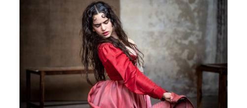 Rosalía, protagonista del calendario Pirelli 2020