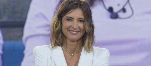 Sandra Barneda en 'Viva la vida'. / Telecinco