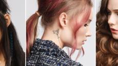 5 colores de pelo que serán tendencia en otoño 2019