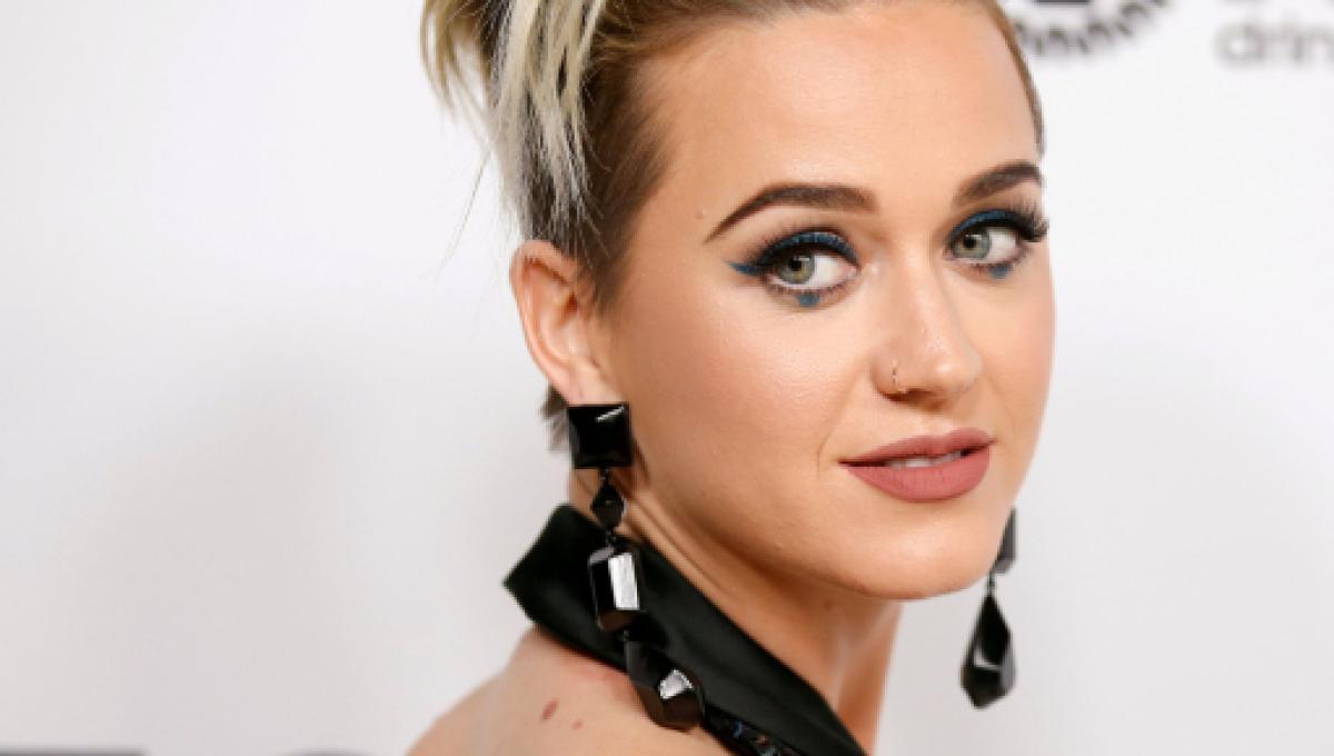 Katy Perry pierde la demanda por plagio al usar una escala