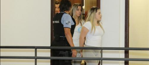 Allana deverá sair da cadeia nos próximos dias. (Arquivo Blasting News)