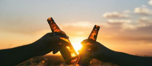 Cerveza con sabor a gazpacho, la creación del verano