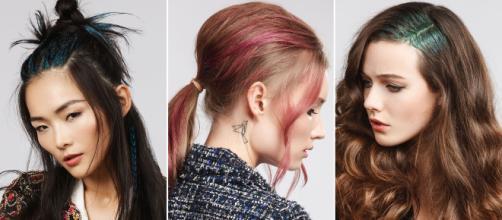 Cobrizos, rubios, balayage y más: las tendencias de coloración