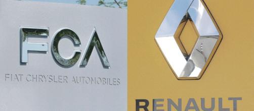 Fiat Chrysler e Renault: Manley riapre all'ipotesi fusione - clubalfa.it