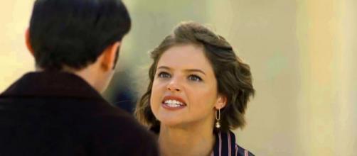 Josiane mata Jardel e se torna assassina. (Reprodução/ TV Globo)