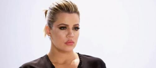 Khloe kardashian has millions of fan who love her, and they appreciate anything she shares on IG - Image credit - E! Entertainment / YouTube