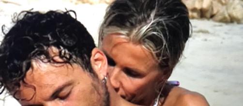 Sabrina e Nicola Temptation Island 2019