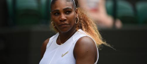 Serena Williams est la sportive la mieux payée