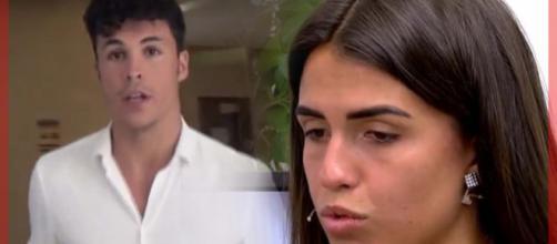 Sofía Suescún defiende a Kiko Jiménez mientras él pasó la noche encarcelado