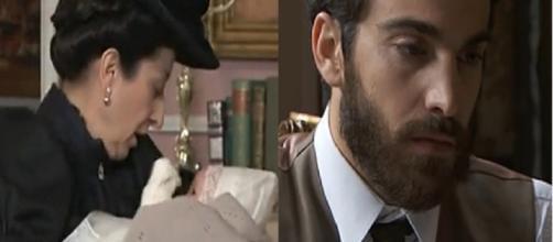 Una Vita, spoiler al 17 agosto: Ursula scappa con Moises, Diego chiede scusa a Samuel