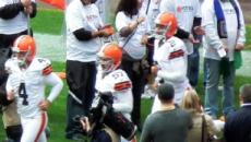 Colin Cowherd calls Cleveland Browns the fake tough guys of the NFL this season