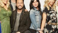 Beverly Hills 90210 : Le nouveau générique dévoilé par la Fox