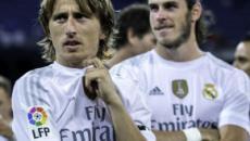 Real Madrid: Modric, James Rodriguez e Bale esclusi dall'amichevole col Salisburgo