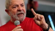 Supremo veta transferência de Lula para Tremembé