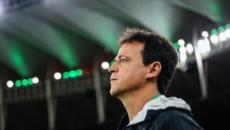 Lucão realiza exames médicos e está próximo de acertar com o Fluminense