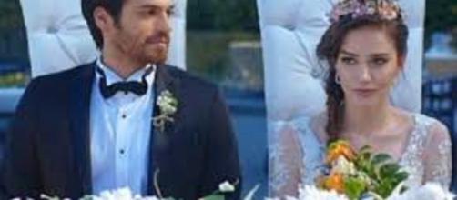 Bitter Sweet, trama dell'8 agosto: Nazli rischia di morire prima delle nozze