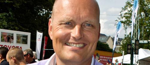 Bjarne Riis, già team manager di CSC e Saxo Bank
