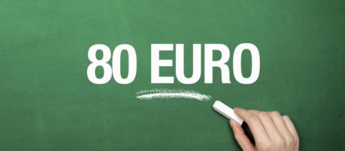 Bonus 80 euro addio, la proposta della Lega