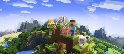 Minecraft ha vuelto, con el regreso de varios youtubers.