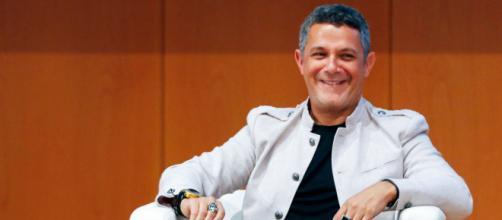 Demandado Alejandro Sanz por Rosa Lagarrigue por 9 millones de euros