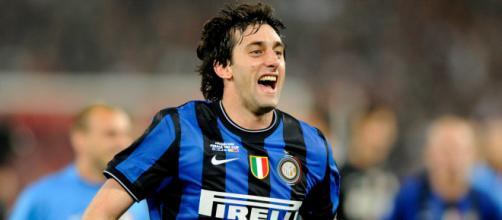 Diego Milito non approva le modalità con cui l'Inter sta gestendo il caso Icardi - goal.com