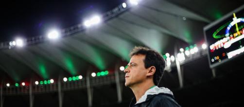 Fluminense está perto de anunciar mais um reforço. (Reprodução/Lucas Merçon/fluminense.com.br)