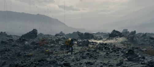 'Death Stranding' to arrive on November in standard and collector's edition - Image Credit: pressakey.com/Flickr Creative Commons