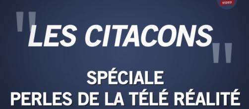 Les citacons – Spéciale perles de la télé réalité | Topito - topito.com