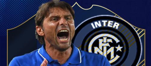 L'Inter accontenta Antonio Conte - foto di cittàceleste