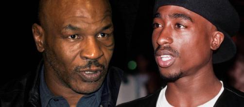 Mike Tyson et Tupac étaient amis