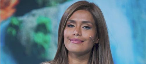 Miriam Saavedra se defiende y afirma que sí compró una casa para su madre
