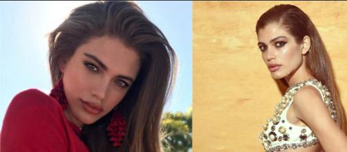 Modelo Valentina Sampaio já foi capa da revista Vogue. (Reprodução/Instagram/@valentts).
