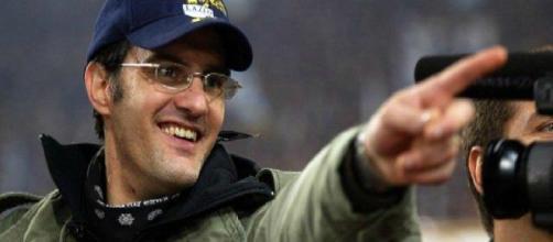 Roma, ucciso in un agguato l'ultras della Lazio, Fabrizio Piscitelli