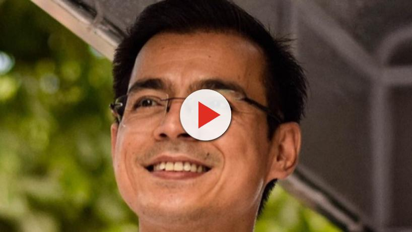 Manila Mayor Isko Moreno plans to build the first Islamic cemetery in the capital city